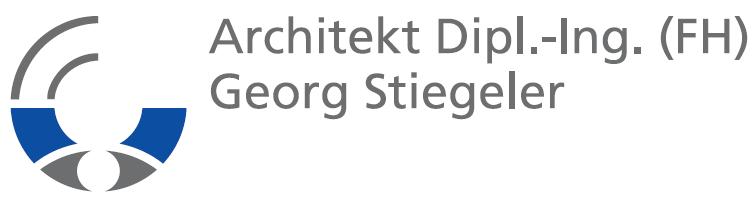Architekt Dipl. Ing. FH Georg Stiegeler