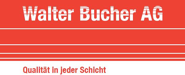 Walter Bucher AG