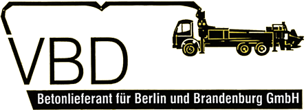 VBD Betonlieferant für Berlin und Brandenburg GmbH Oberkrämer
