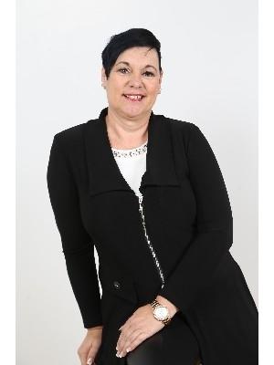 Huguette Veilleux Courtier Immobilier