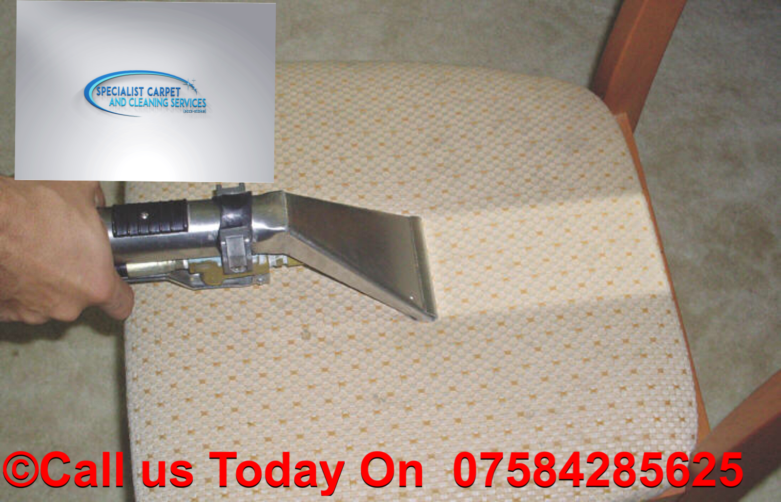 Specialist Carpet & Cleaning Services (SCCS-Stoke)