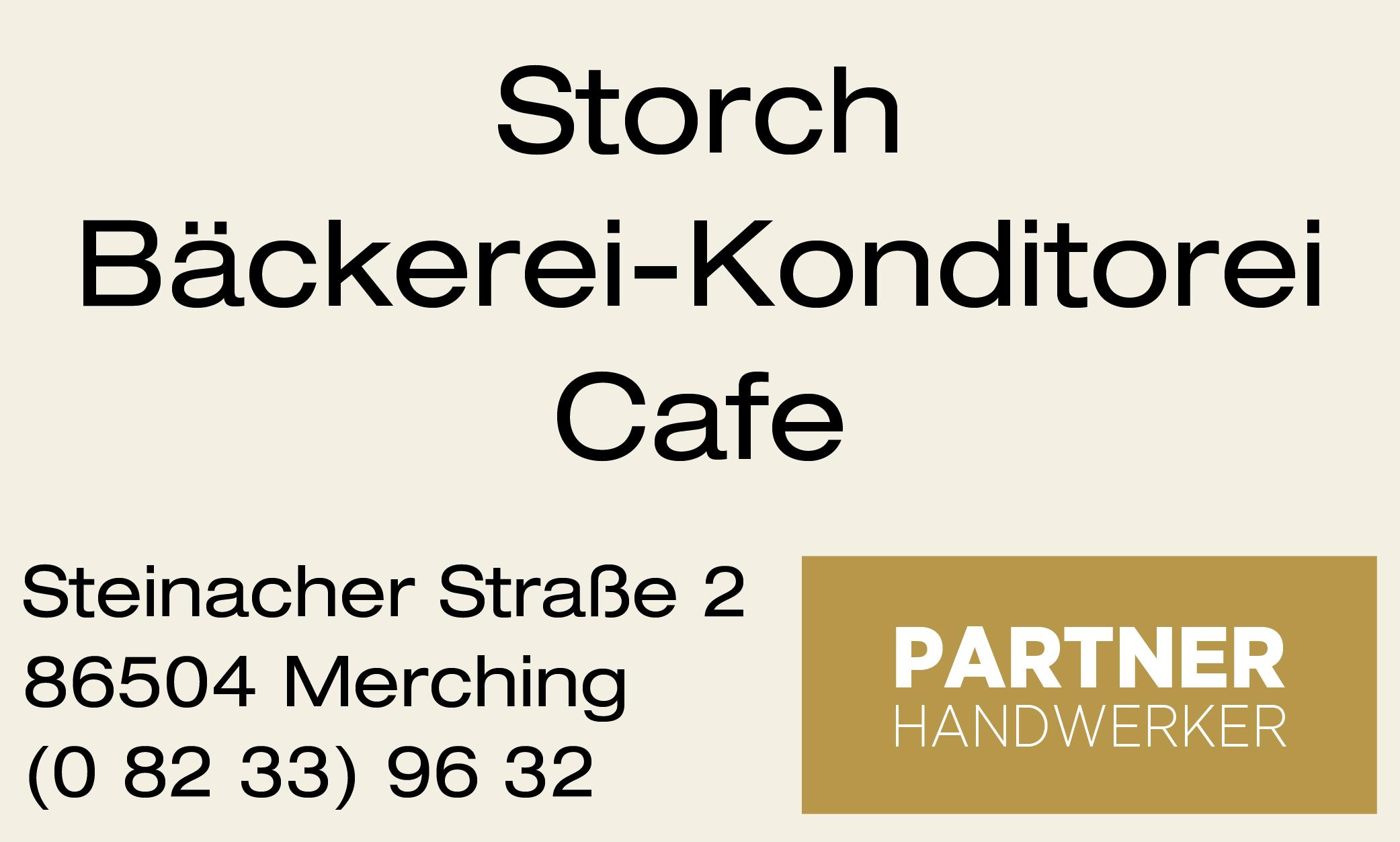 Foto de Bäckerei Storch e. K.