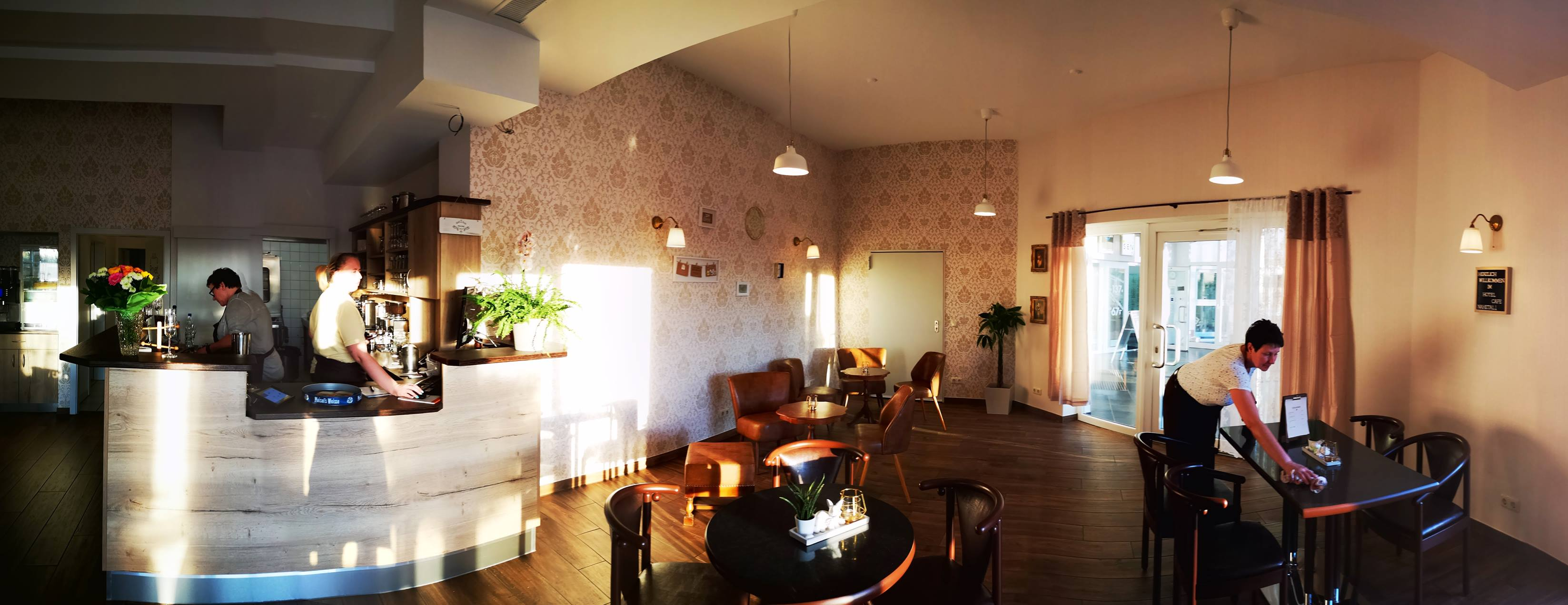 Foto de Hotel Café Nahetal