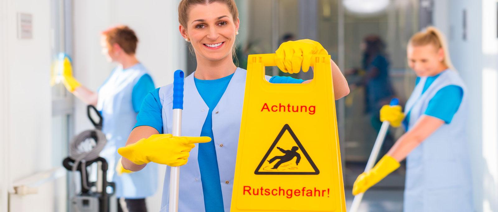 Tip Top Reinigung GmbH