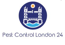 Pest Control London 24