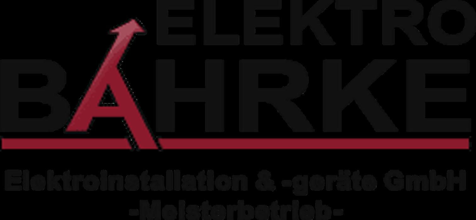 Bild zu Elektro Bahrke & Sohn Elektroinstallation und -geräte GmbH in Berlin