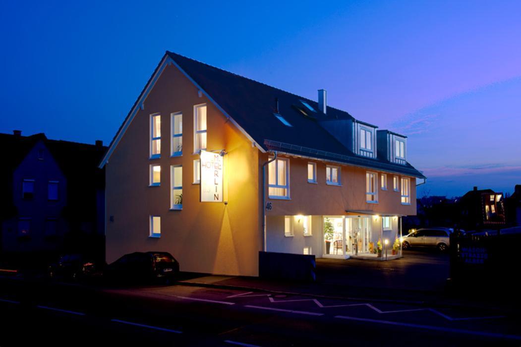 Bild zu Hotel Merlin Fildern in Filderstadt