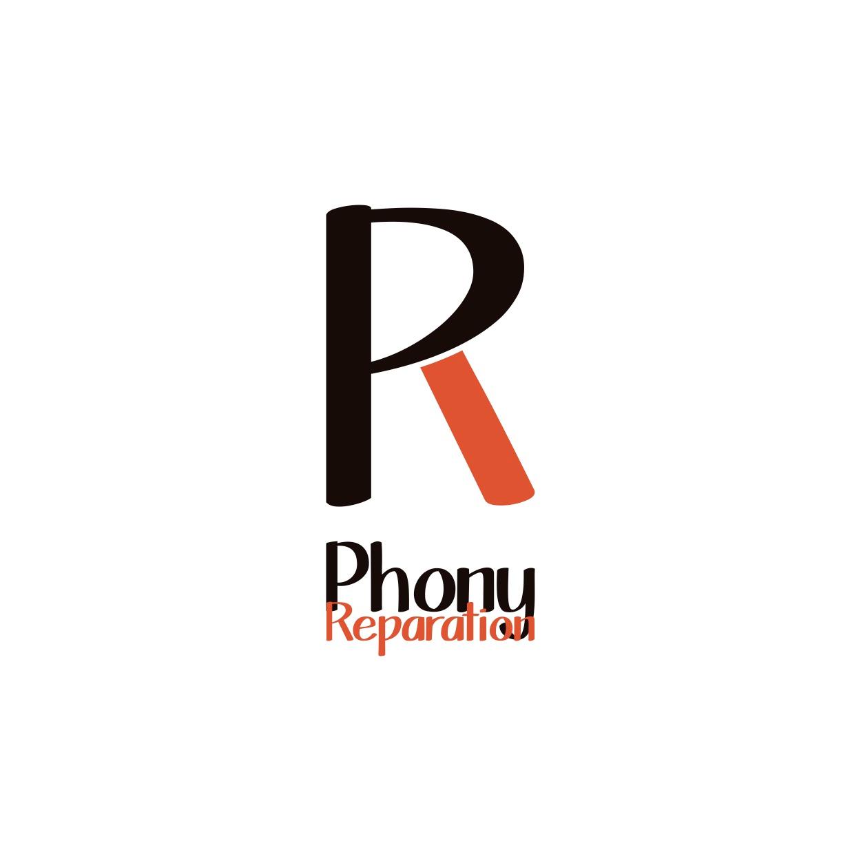 phony reparation