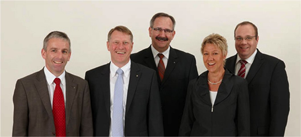 Becker I Gurini I Hanhart I Vogt, Rechtsanwälte + Notariat