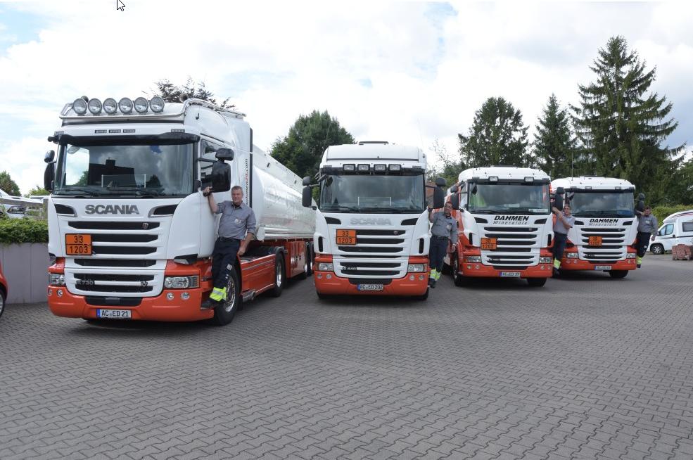 Foto de Dahmen Mineralöle GmbH & Co. KG
