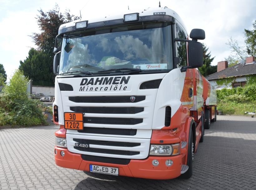 Fotos de Dahmen Mineralöle GmbH & Co. KG