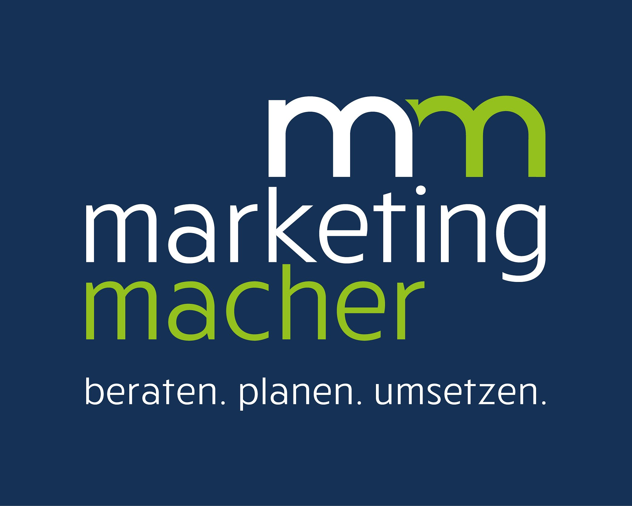 marketing macher GmbH