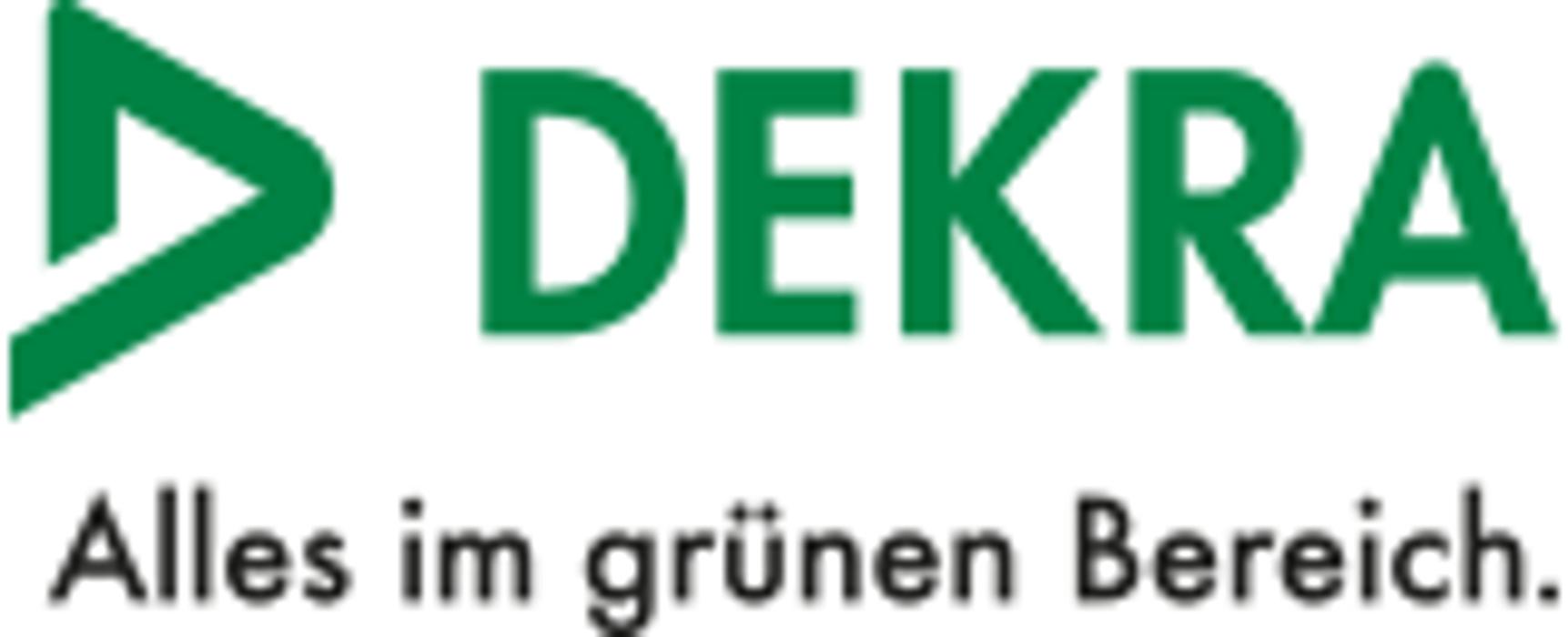 Logo von DEKRA Akademie Ludwigshafen