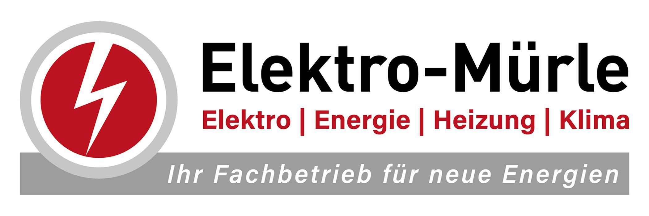 Bild zu Elektro Mürle GmbH in Pforzheim