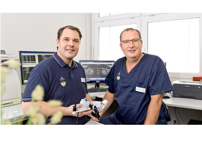 STAUFER MKG Dr. Dr. Jörg Heine & Kollegen