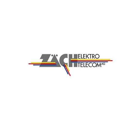 Zäch Elektro & Telecom AG