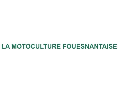 LA MOTOCULTURE FOUESNANTAISE