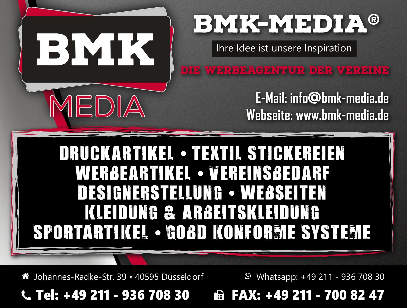 Foto de BMK-Media Germany UG