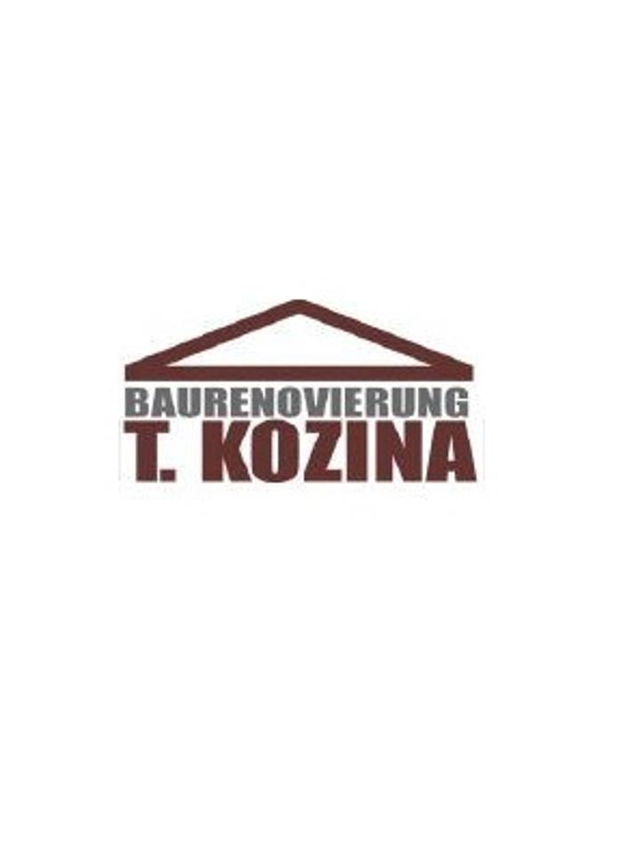 Bild zu Baurenovierung Kozina in Stuttgart