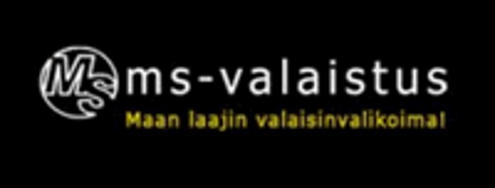 MS-Valaistus Oy