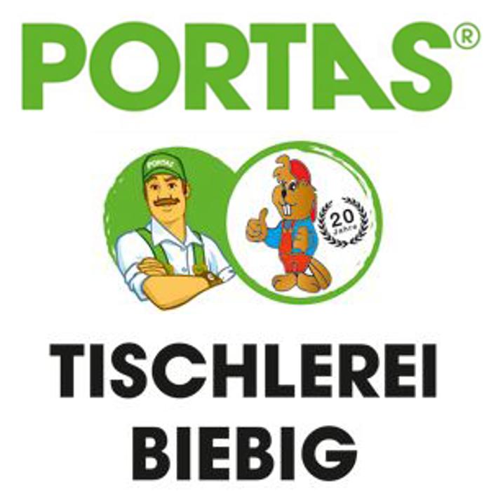 Bild zu Tischlerei Falk Biebig - PORTAS Fachbetrieb in Rostock