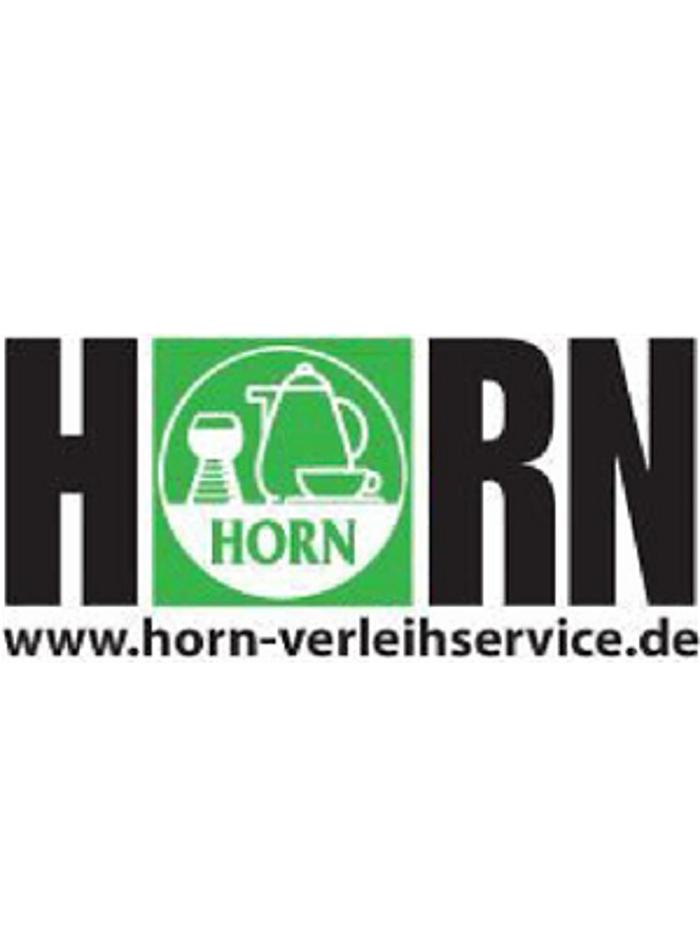 Bild zu Horn - Verleihservice in Leinfelden Echterdingen