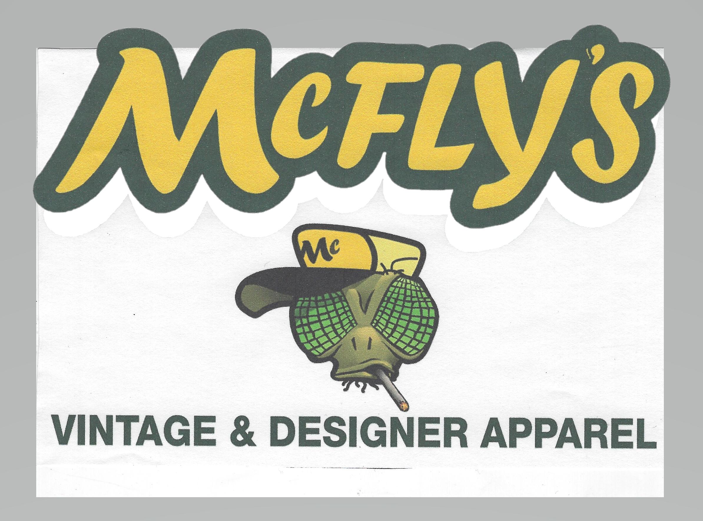 McFly's Vintage & Designer Apparel - Kansas City, MO 64111 - (816)492-6009 | ShowMeLocal.com