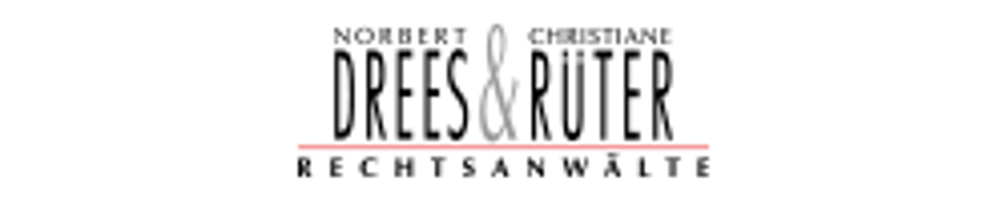 Bild zu Rechtsanwälte Drees & Rüter in Rheda Wiedenbrück