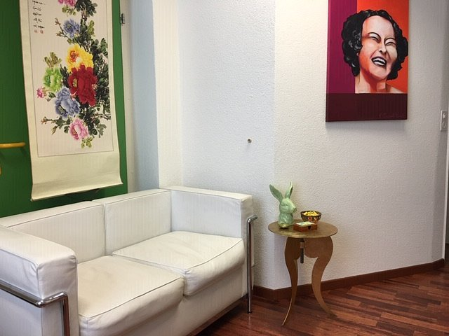 Linggui Akupunktur
