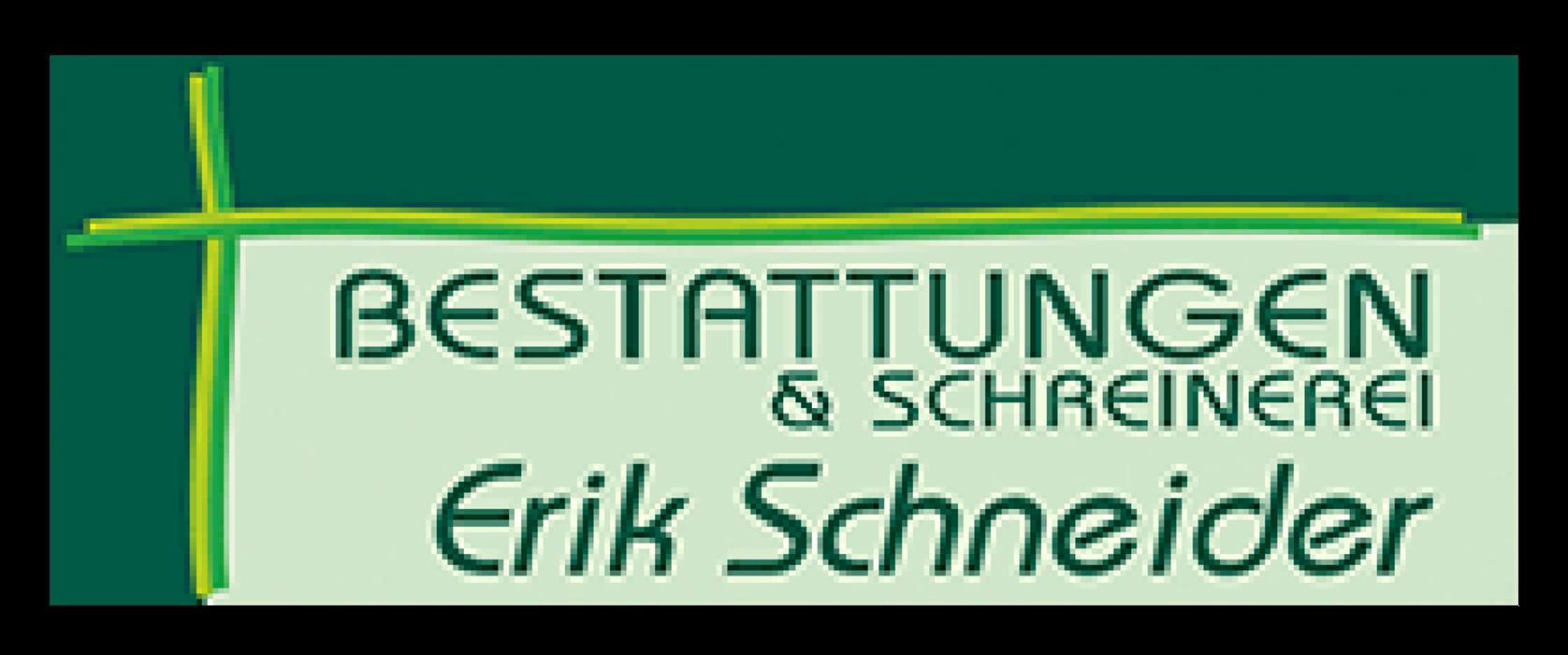 Bild zu Erik Schneider Schreinerei Bestattungen in Bexbach