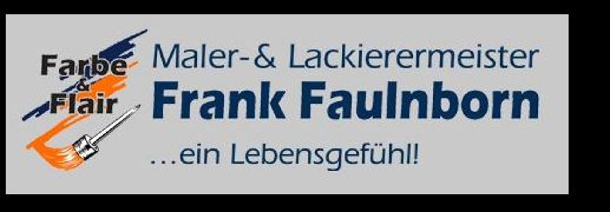 Bild zu Maler- & Lackierermeister Frank Faulnborn in Hannover
