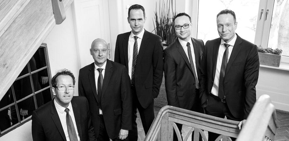 Foto de Bergmann & Partner Werdohl