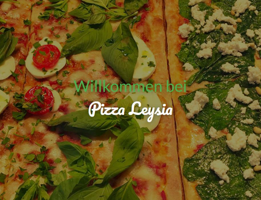 Bild zu Leysia Pizza in Berlin