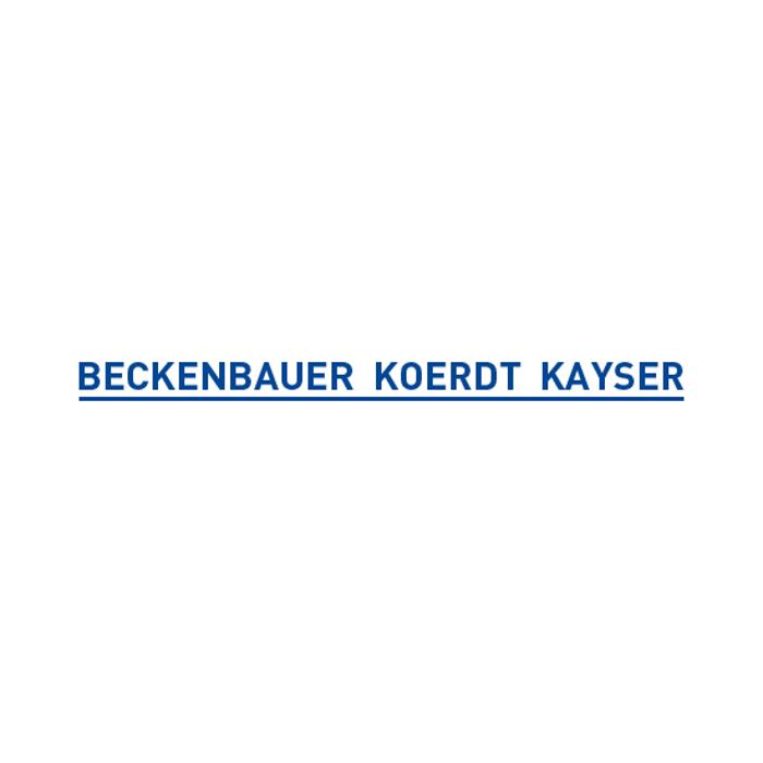 Bild zu BECKENBAUER KOERDT KAYSER in Menden im Sauerland