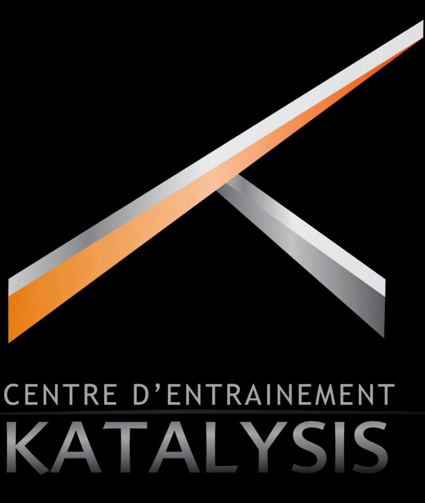 Centre d'entraînement Katalysis