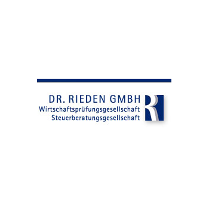 Bild zu Dr. Rieden GmbH - Wirtschaftsprüfungsgesellschaft Steuerberatungsgesellschaft in Meschede
