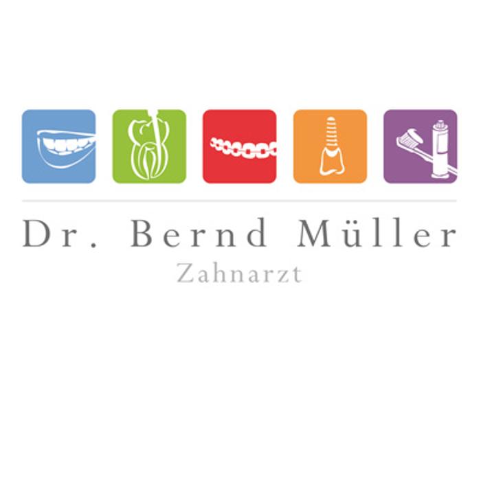 Bild zu Dr. med. dent. Bernd Müller in Dortmund