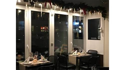 Restaurant Savour
