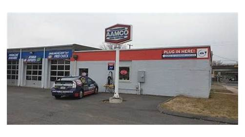 AAMCO Transmissions & Total Car Care - East Hartford, CT 06108 - (860)431-2121 | ShowMeLocal.com