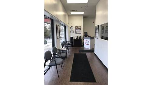 AAMCO Transmissions & Total Car Care - Orange, CT 06477 - (203)884-8682   ShowMeLocal.com