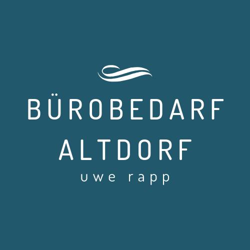 Bürobedarf Altdorf