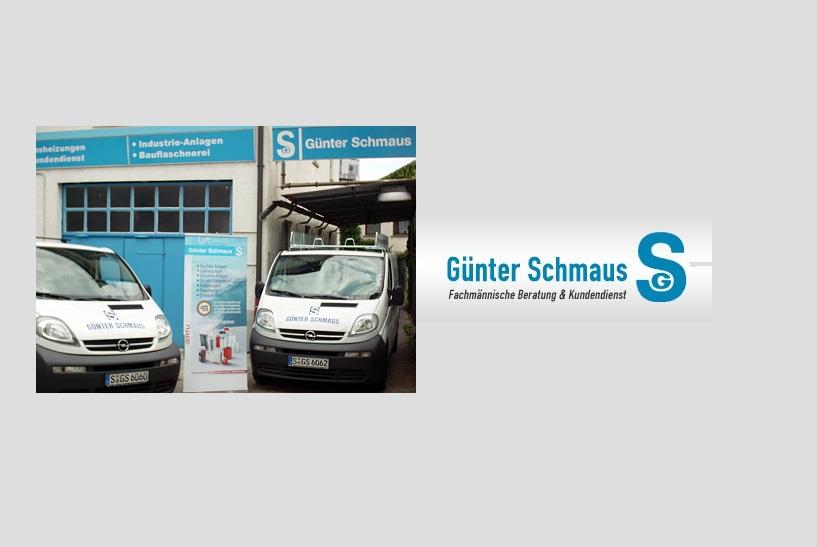 Günter Schmaus GmbH
