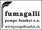 Fumagalli Pompe Funebri SA