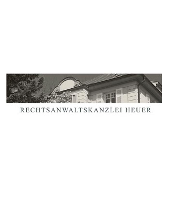 Bild zu Rechtsanwaltskanzlei Heuer in Esslingen am Neckar