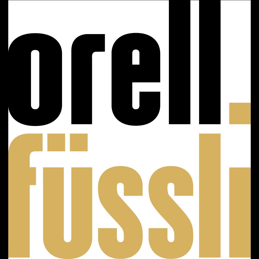 Orell Füssli Zürich Europaallee