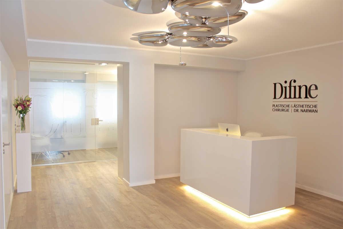 Difine - Plastische und Ästhetische Chirurgie in Essen