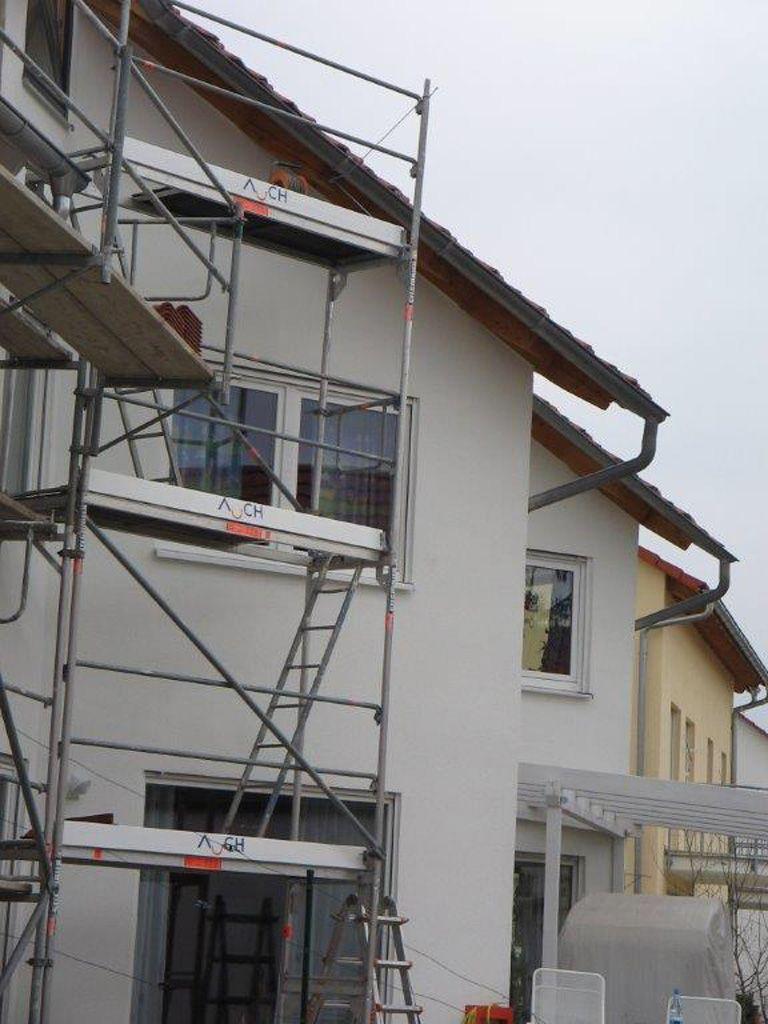 Frank Auch - Flaschnerei- und Dachdeckerbetrieb