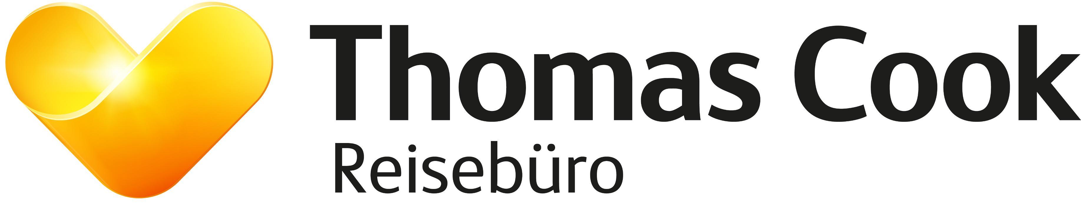 Logo von Thomas Cook Reisebüro