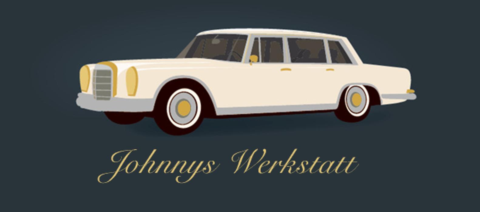 Bild zu Johnnys Werkstatt in Karlsruhe
