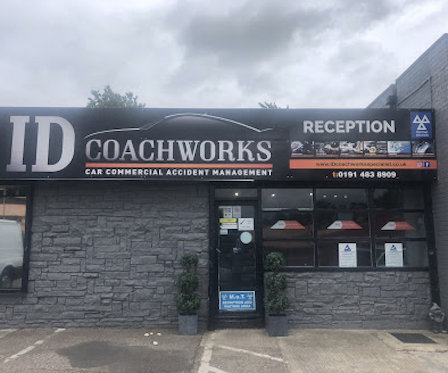ID Coach works Specialists - Hebburn, Tyne and Wear NE31 1EH - 01914 838909 | ShowMeLocal.com